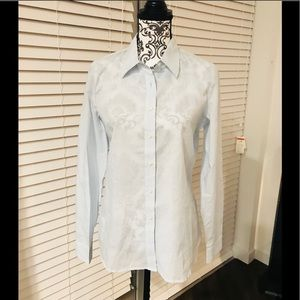 Lord&taylor Cotton Classic Shirt